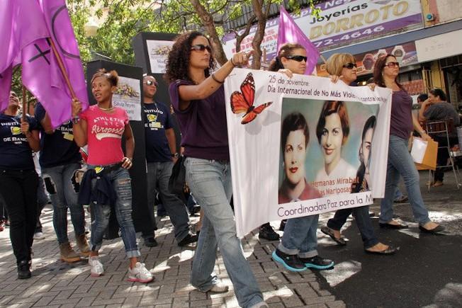 Kadına Yönelik Şiddete Hayır
