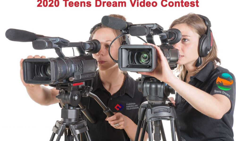 Teens Dream Video